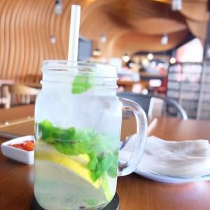 agua aromatizada, ecoherbes