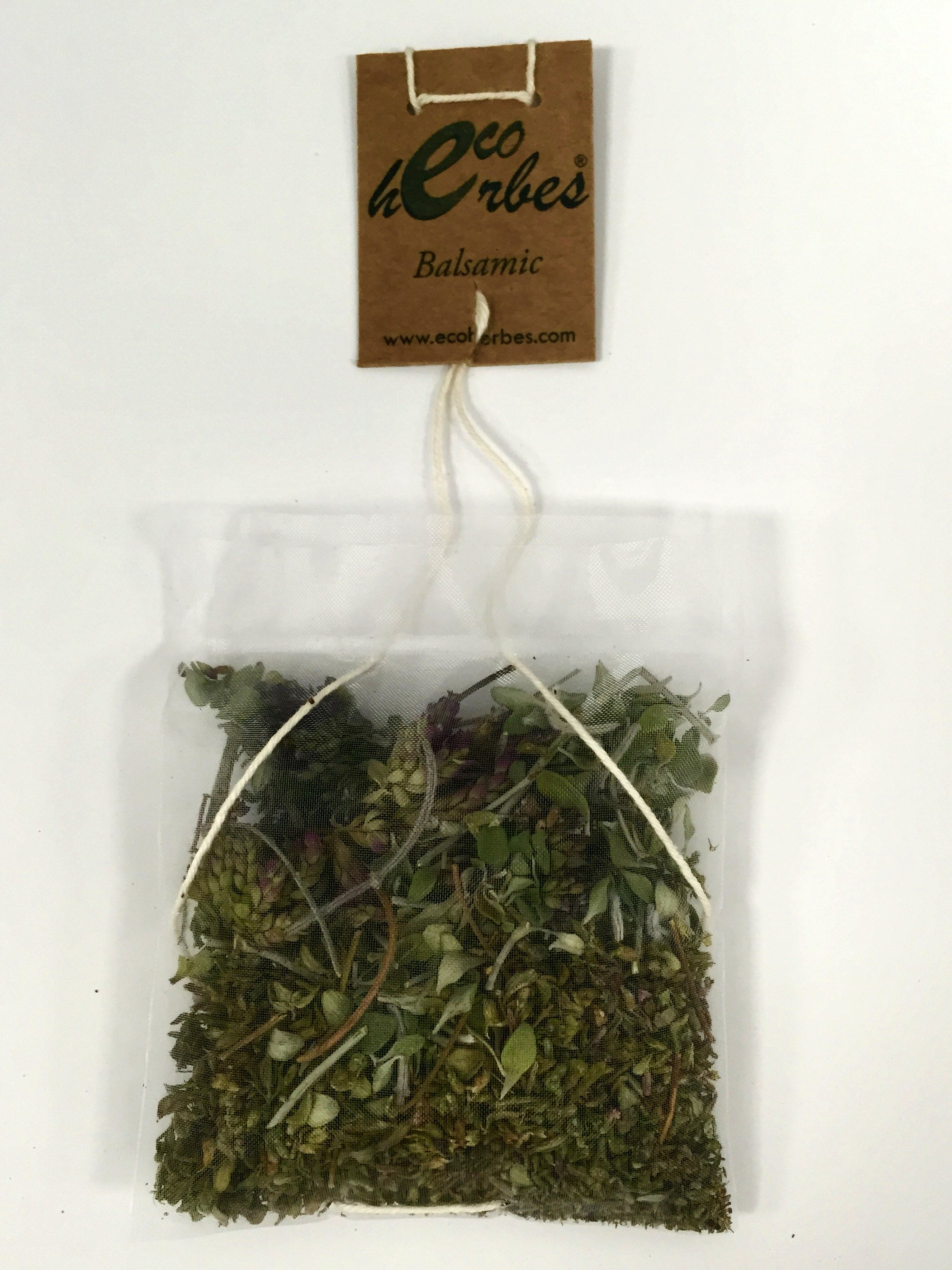infusiones ecologicas, ecoherbes