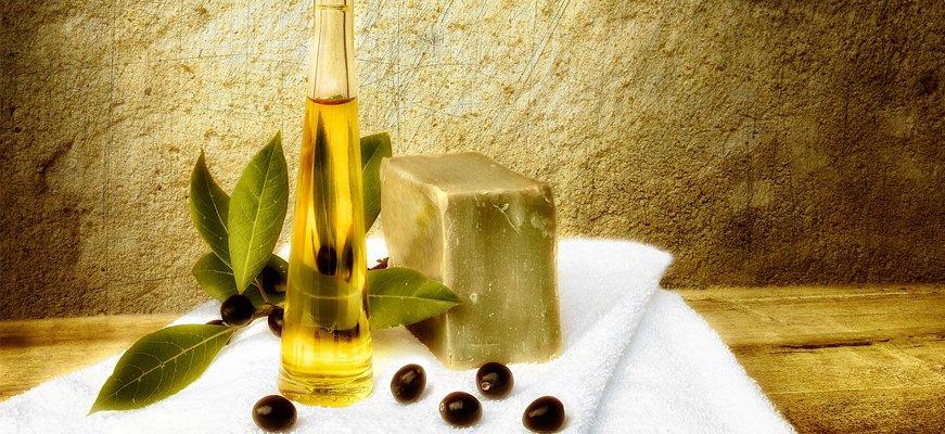 trucos de belleza con aceite de oliva, ecoherbes