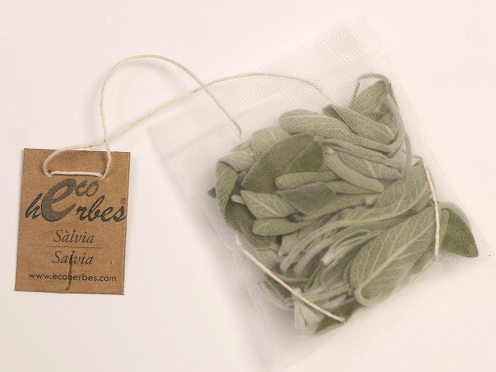 salvia officinalis, ecoherbes