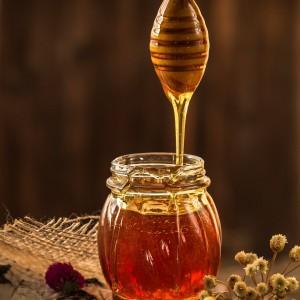 antibioticos naturales miel, ecoherbes