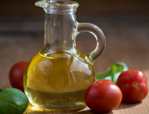 Alimentos buenos para el corazón y para estar en forma