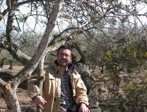 Entrevista a Jordi Bosch, Director de Ecoherbes Park