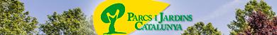 Parcs i Jardins Catalunya