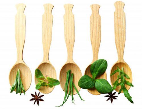 Las hierbas culinarias imprescindibles en toda buena cocina