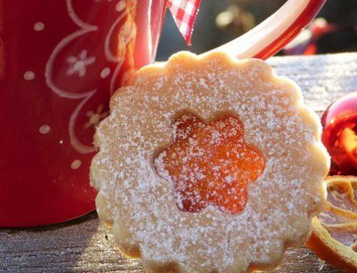Galletas de Navidad para momentos especiales
