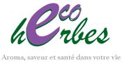 Ecoherbes Logo