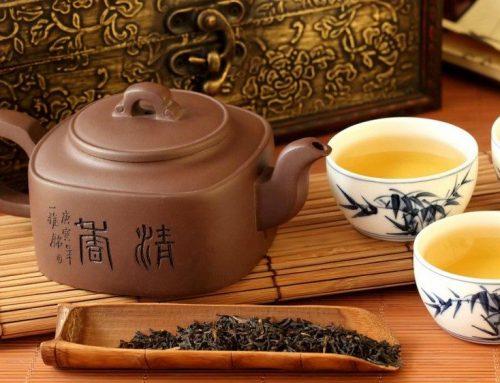 Algunas diferencias en el té que debes conocer